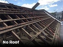 no-roof